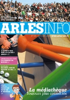 Arles Info N°199 - Février 2016