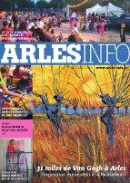 Arles Info N°202 - Mai 2016