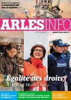 Arles Info N°210 - Mars 2017