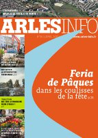 Arles Info N°211 - Avril 2017