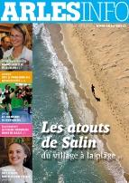Arles Info N°213 - Juin 2017