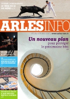 Arles Info N°215 - Octobre 2017