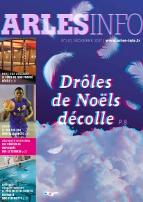Arles Info N°217 - Décembre 2017
