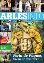 Arles Info N°220 - Mars 2018