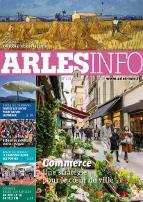 Arles Info N°221 - Avril 2018
