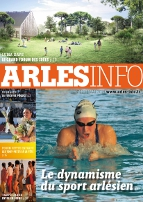 Arles Info N°222 - Mai 2018