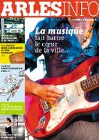 Arles Info N°223 - Juin 2018
