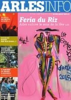 Arles Info N°224 - Septembre 2018
