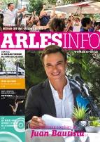 Arles Info N°225 - Octobre 2018
