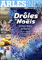 Arles Info N°227 - Décembre 2018