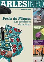 Arles Info N°231 - Avril 2019