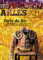 Arles Info N°234 - Septembre 2019