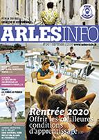 Arles Info N°241 - Sept 2020