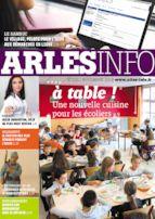 Arles Info N°226 - Novembre 2018