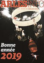 Arles Info N°228 - Janvier 2019