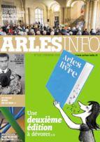 Arles Info N°229 - Février 2019