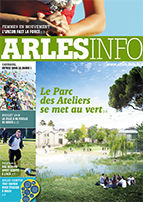 Arles Info N°230 - Mars 2019