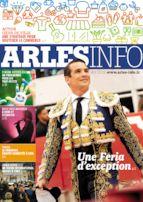 Arles Info N°232 - Mai 2019