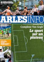 Arles Info N°233 - Juin 2019