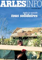 Arles Info N°236 - Novembre 2019