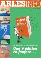 Arles Info n°240 - Mars 2020