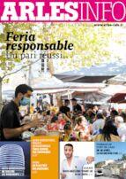 Arles Info N°242 - Octobre 2020