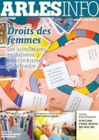 Arles Info n°246 - mars 2021
