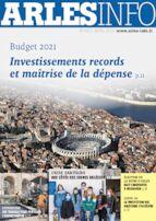 Arles Info n°247 - avril 2021