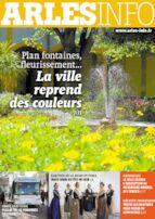 Arles Info n°248 - mai 2021