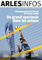 Arles Info n°250 - septembre 2021