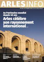 Arles Info n°251 - octobre 2021