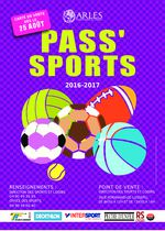 PASS'SPORTS Guide pratique 2016-2017