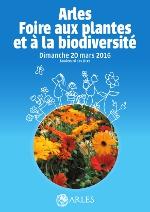 Foire aux plantes et à la biodiversité